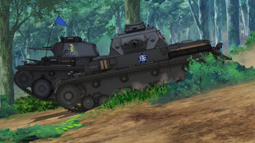 Girls-und-Panzer-OVA---Theatrical-Trailer