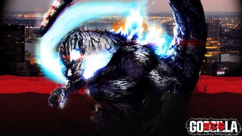 Godzilla-(PlayStation-3)---Promotional-Video