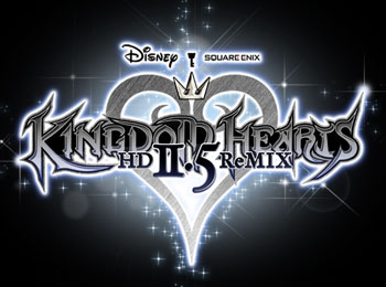Kingdom Hearts HD 2.5 Releasing This December + Kingdom Hearts III Tease