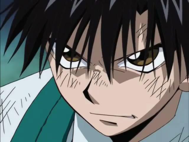 Kiyomaro-Takamine-(Konjiki-no-Gash-Bell!!)