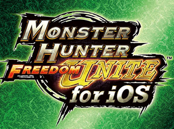 Monster-Hunter-Freedom-Unite-Coming--to-IOS