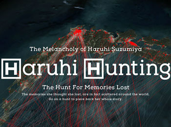 Promotional-Video-Launched-for-Haruhi-Hunting-Campaign