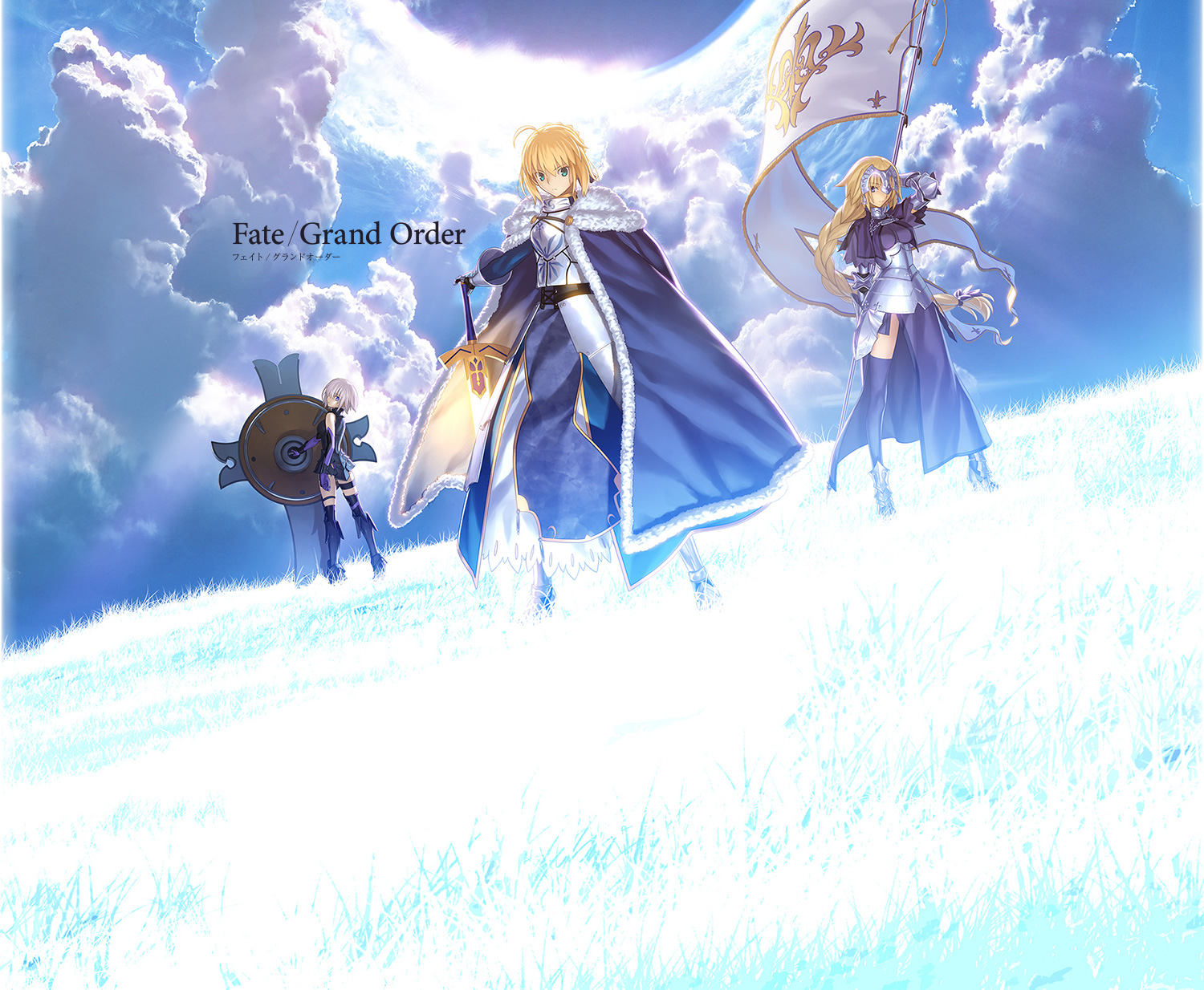 Fate-Grand-Order-Visual-1