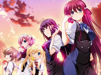 Grisaia-no-Kajitsu-Anime-Cast,-Visual,-Character-Bios,-Opening-&-Ending-Artists-Revealed