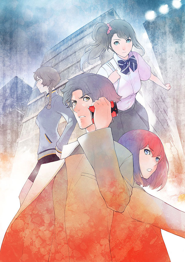 Steins;Gate--the-Committee-of-Antimatter--Visual