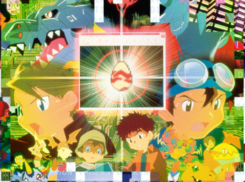 Digimon Adventure Anime & All Digimon Movies Blu-ray Box Sets Announced