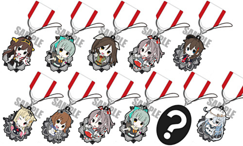 KanColle-Collection-Rubber-Medals-Comiket-86
