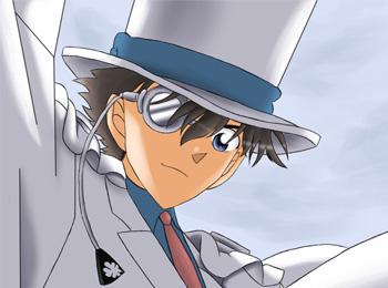Magic Kaito TV Anime Announced for FallAutumn 2014 + 2010 Blu-ray Boxset Announced