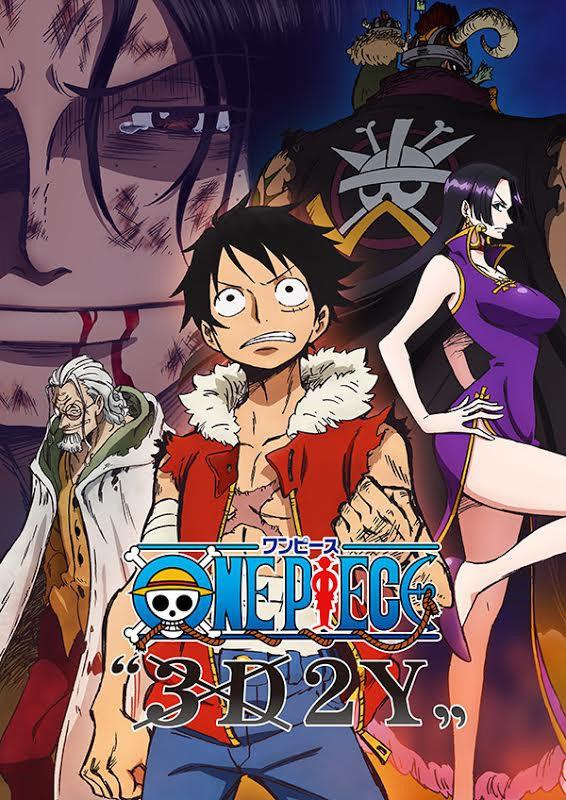 One-Piece---3D2Y-Visual