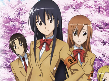 Seitokai-Yakuindomo-OVA-Announced-for-October