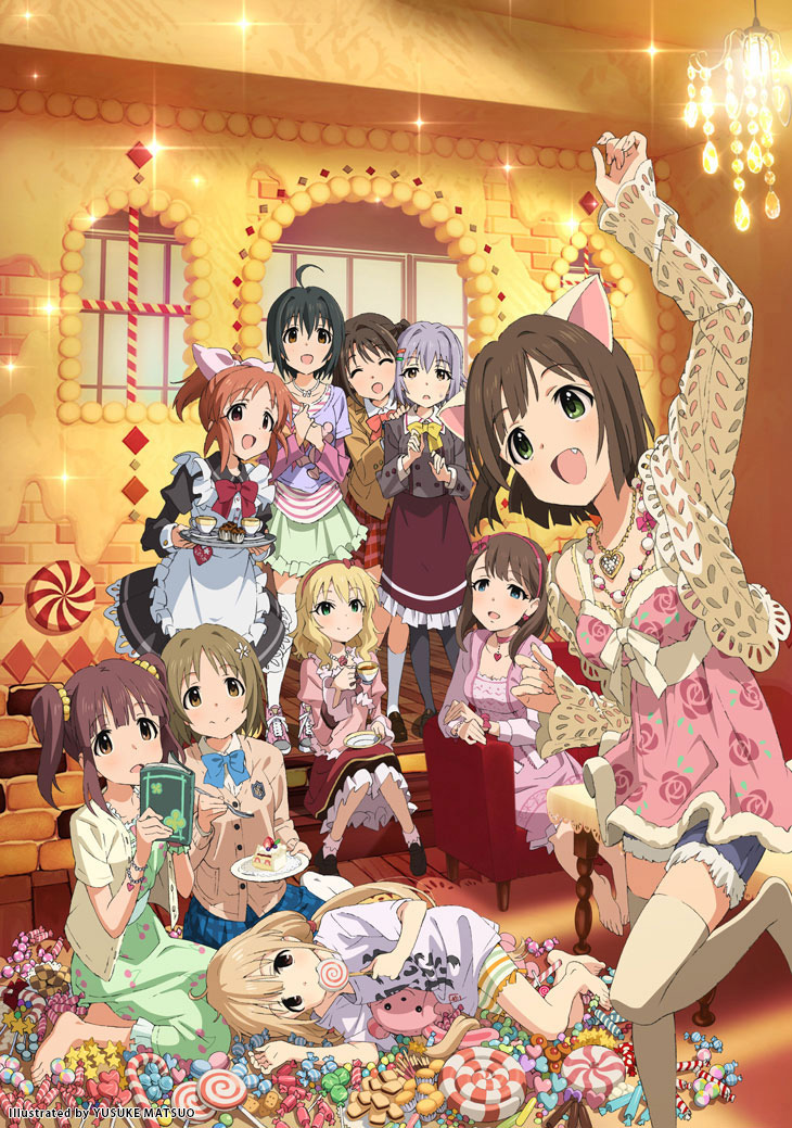 The-IDOLM@STER-Cinderella-Girls-Visual-2