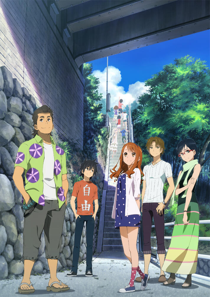 Anohana-Film-Visual