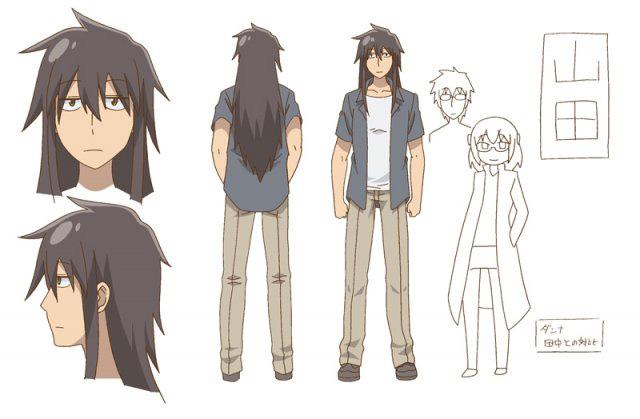 Danna-ga-Nani-o-Itteiru-ka-Wakaranai-Ken-Anime-Character-Design-Yamada