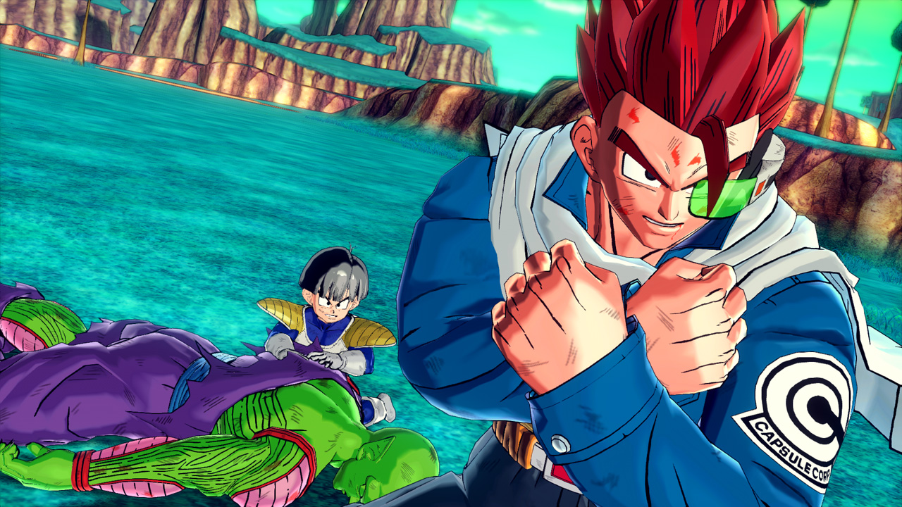 Dragon-Ball-Z-Xenoverse-Custom-Character-Gameplay-Screenshot-1