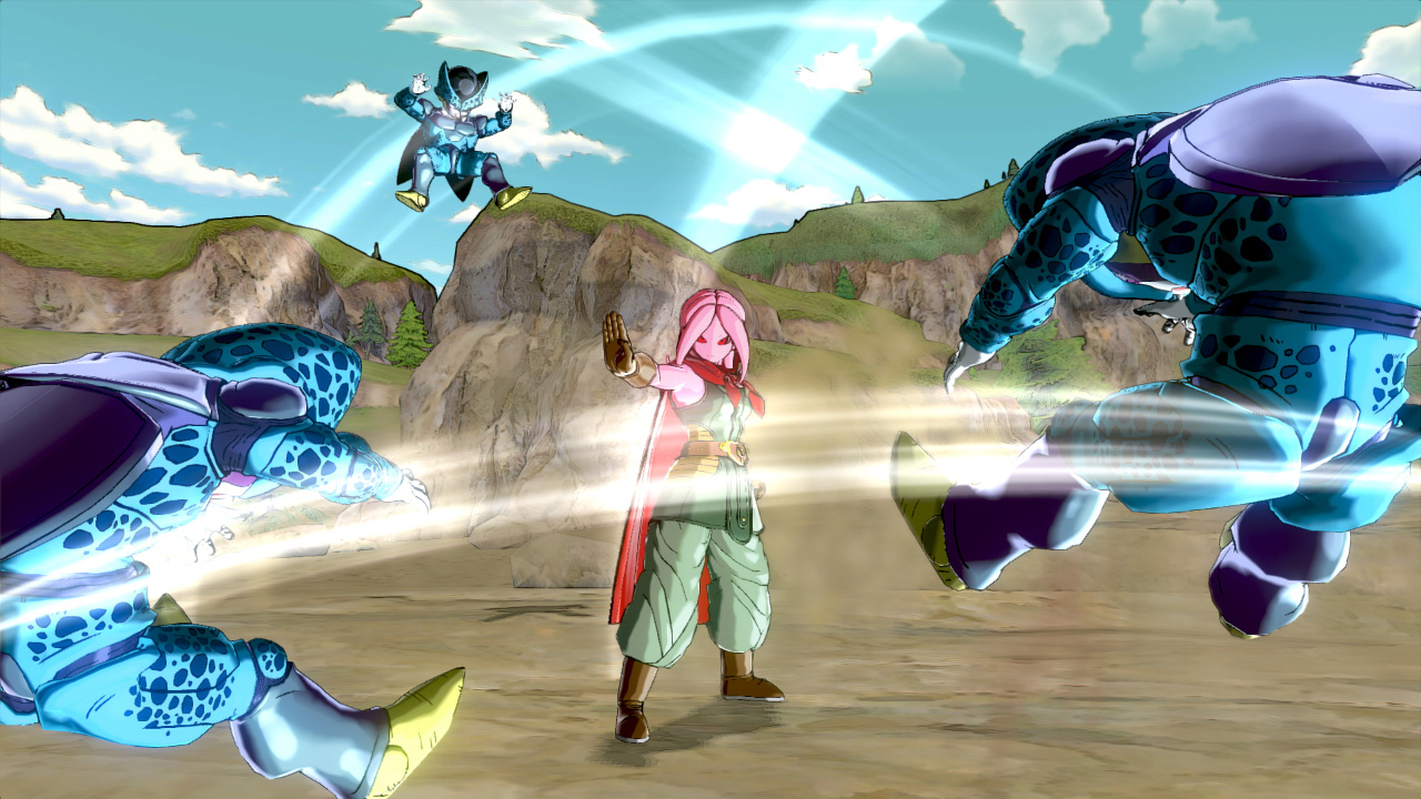 Dragon-Ball-Z-Xenoverse-Custom-Character-Gameplay-Screenshot-2