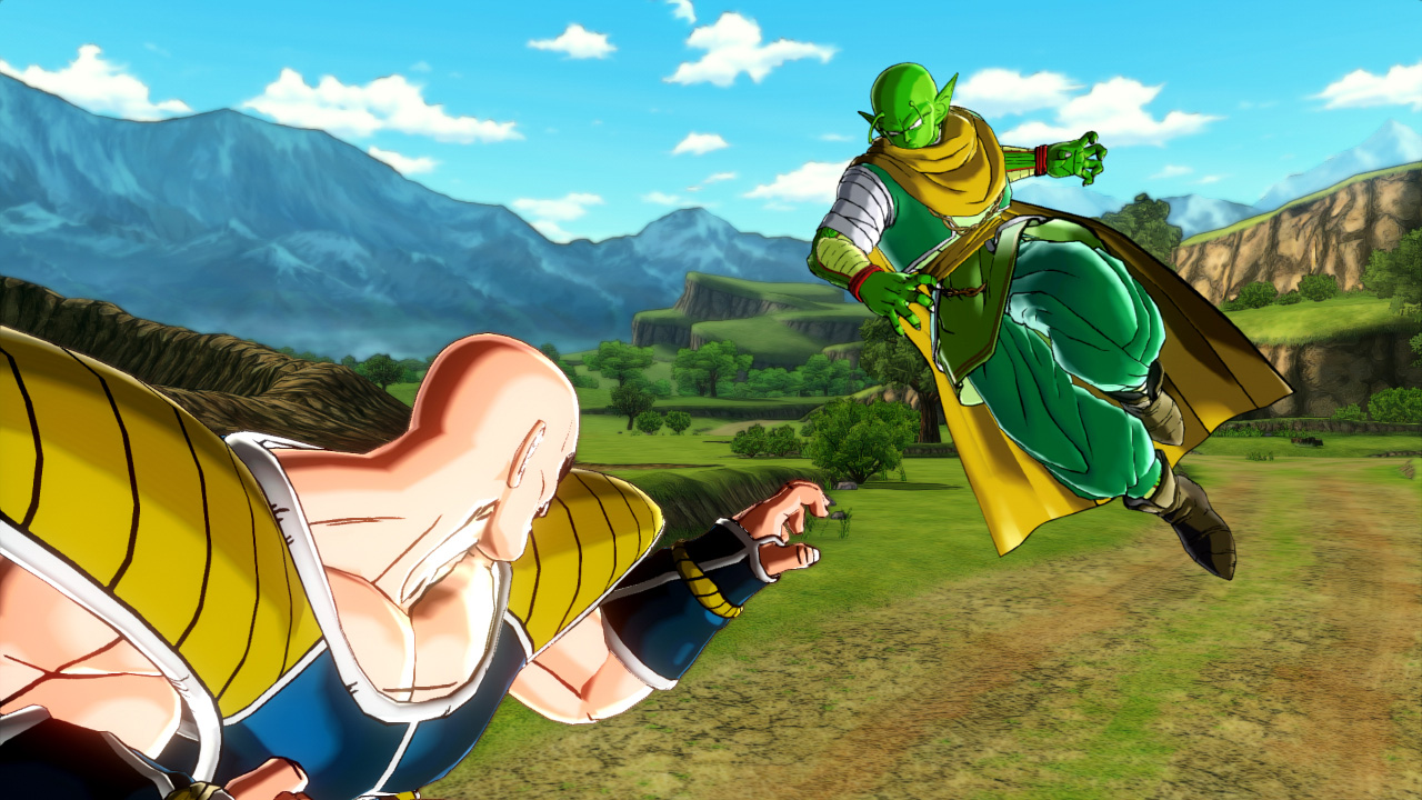 Dragon-Ball-Z-Xenoverse-Custom-Character-Gameplay-Screenshot-3