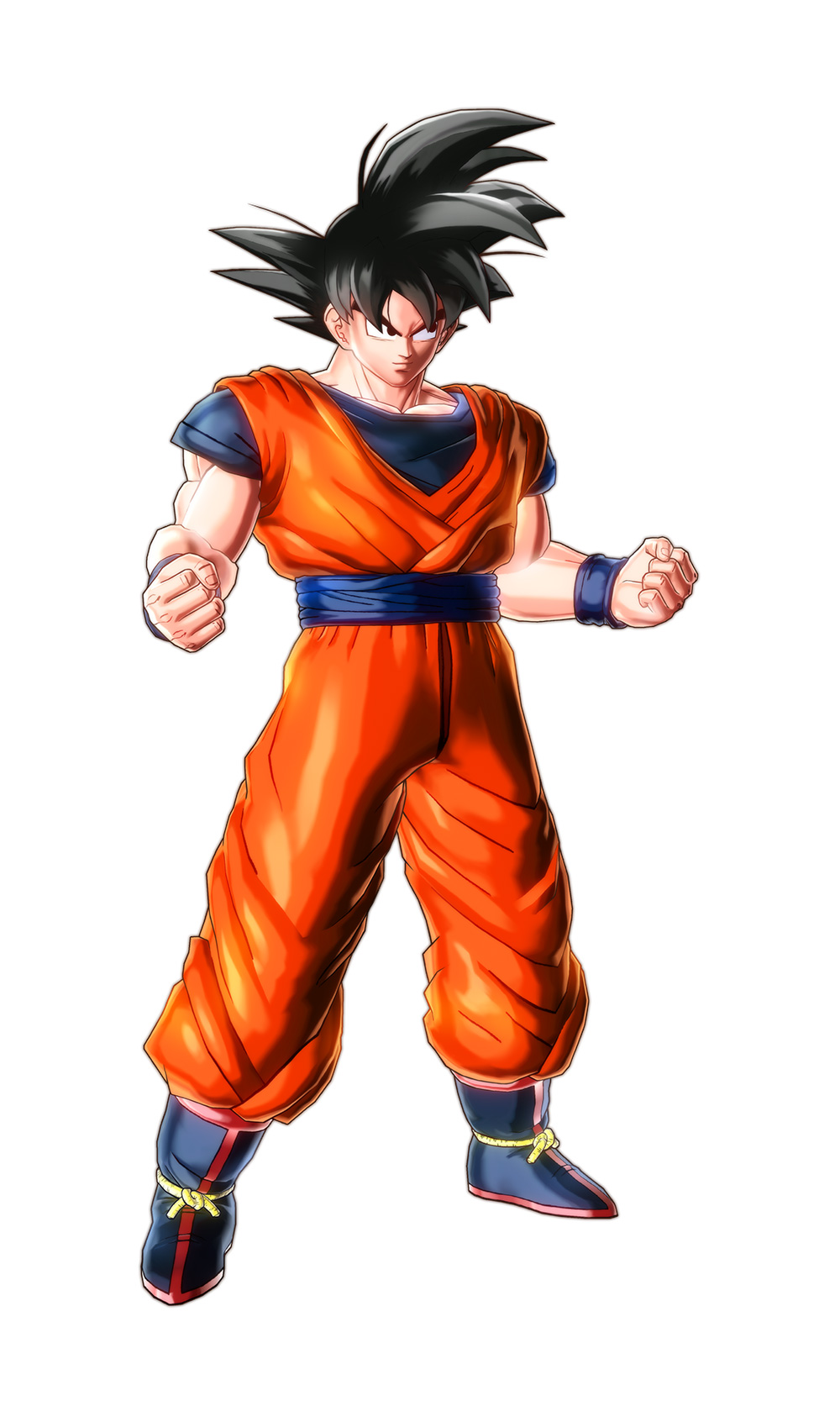 Dragon-Ball-Z-Xenoverse-Goku