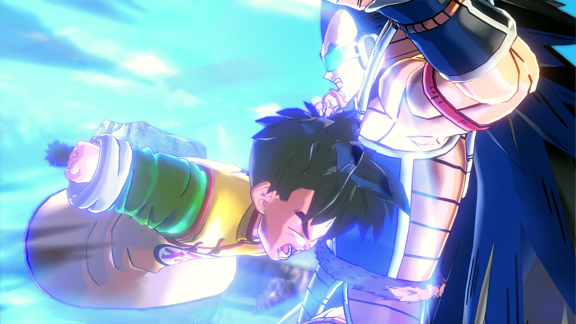 Dragon-Ball-Z-Xenoverse-History-is-Changing-Screenshot-1