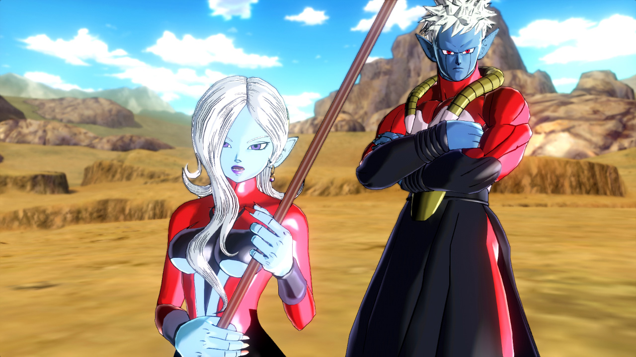 Dragon-Ball-Z-Xenoverse-New-Characters-Screenshot-8
