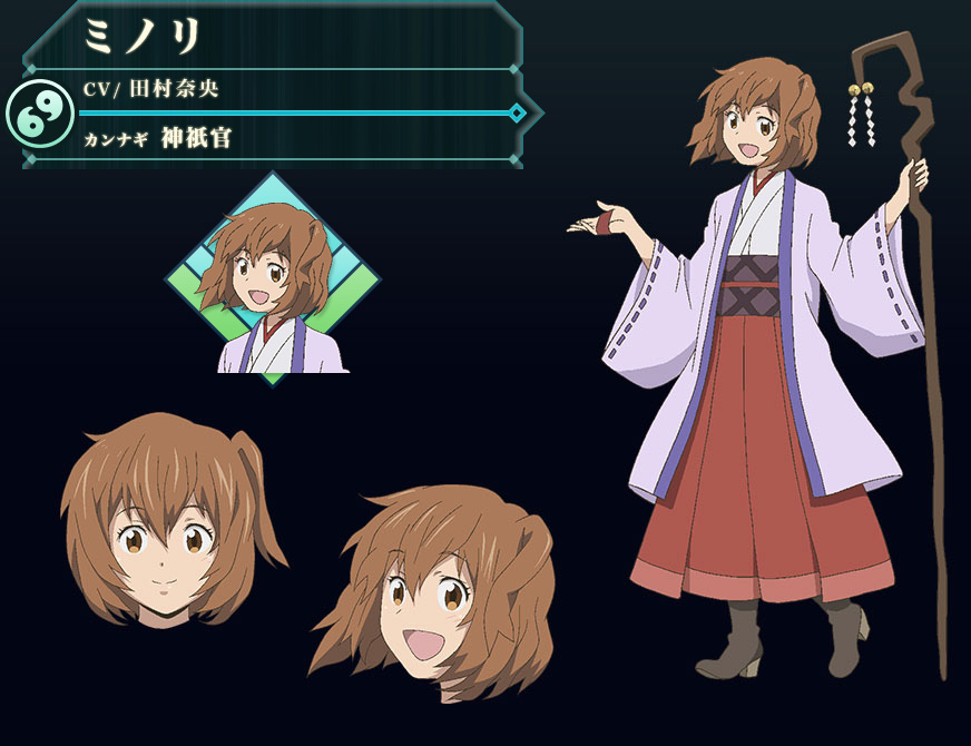 Log-Horizon-Season-2-Character-Design-Minori