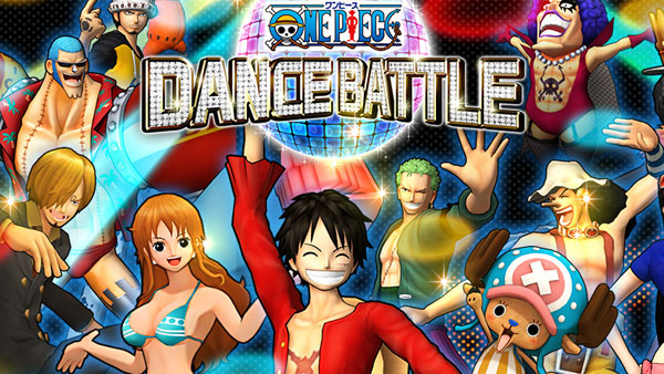 One-Piece-Dance-Battle---Promotional-Video-2