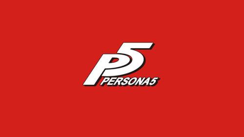 Persona 5 - Teaser Trailer