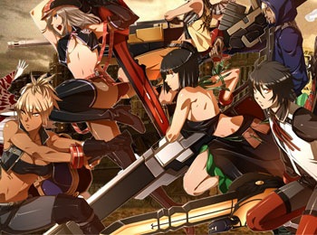 TGS-2014-God-Eater-Anime-Adaptation-Announced-Animated-by-Ufotable