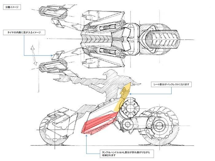 Under-the-Dog-Trike-Design-Attack-Mode
