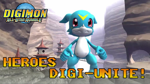 Digimon-All-Star-Rumble---Veemon-and-Gatomon-Are-Awesome-Trailer