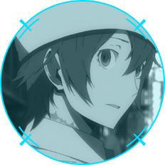 Durarara!!x2-Character-Design-Mika-Harima