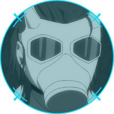 Durarara!!x2-Character-Design-Shingen-Kishitani