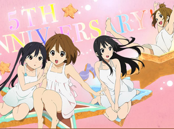K-ON!-Credit-Cards-Announced-for-Animes-5th-Anniversary-Campaign
