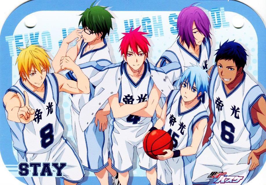 Kurokos-Basketball-Manga-Visual