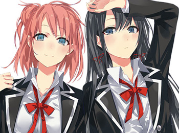 Oregairu-Season-2-Airing-Spring-2015-+-Staff-&-Cast-Revealed