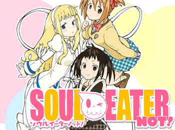 Soul-Eater-Not!-Manga-Ending-November-10th