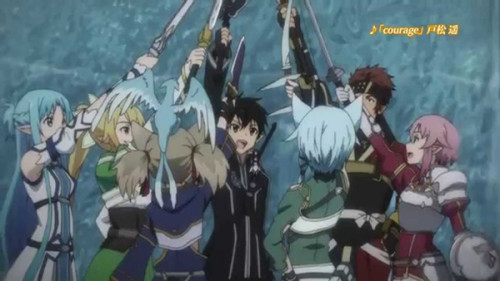 Sword-Art-Online-II---Calibur-Arc-Promotional-Video