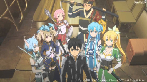 Sword-Art-Online-II---Episode-15-Preview-Video