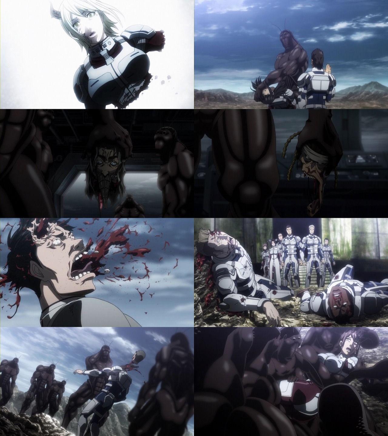 Terra-Formars-OVA-Screenshots