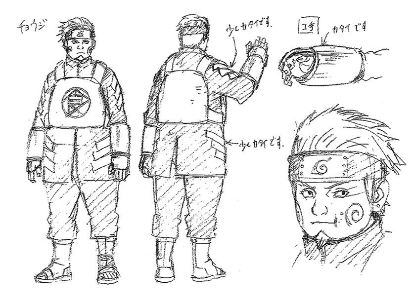 The-Last--Naruto-the-Movie-Character-Design-Choji