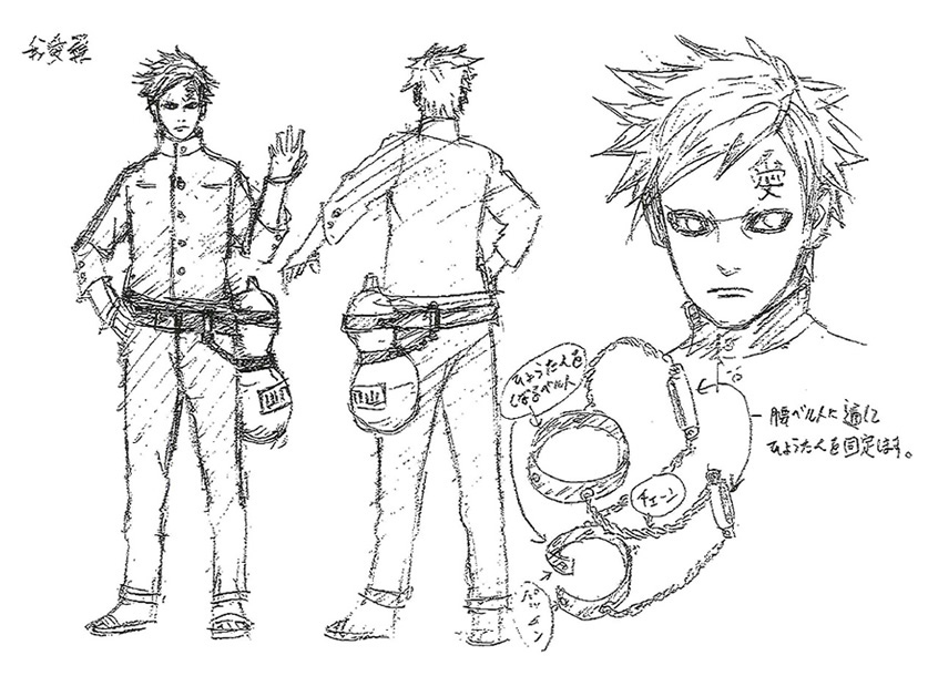 The-Last--Naruto-the-Movie-Character-Design-Gaara