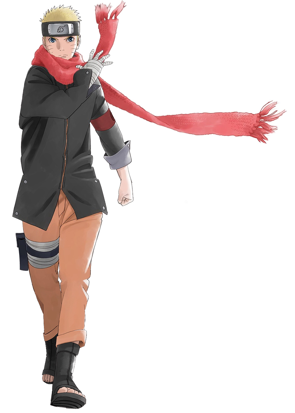 The-Last--Naruto-the-Movie-Character-Design Naruto-Uzimaki-