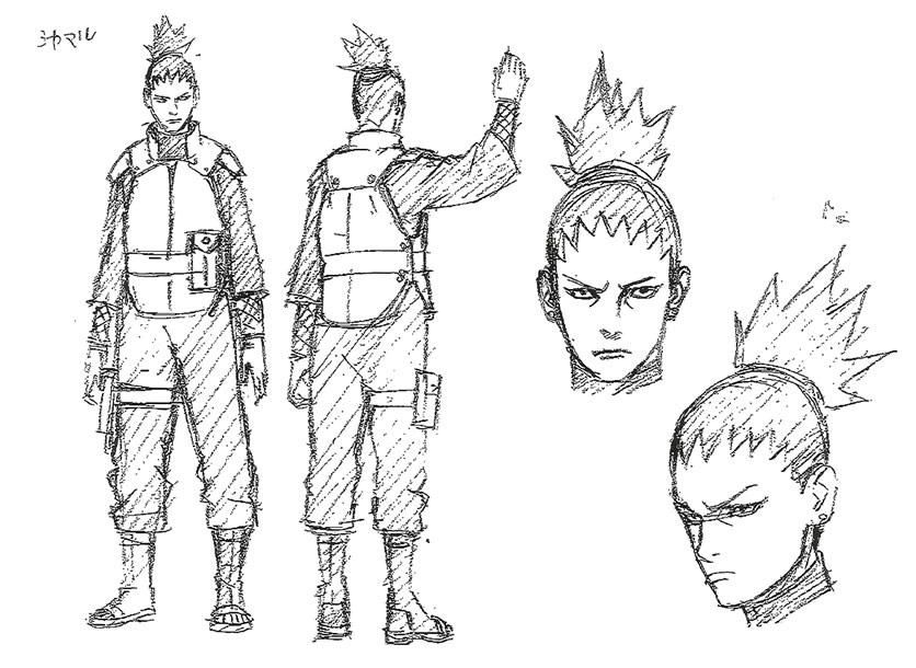 The-Last--Naruto-the-Movie-Character-Design-Shikamaru
