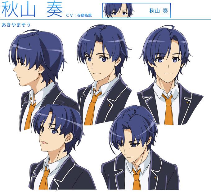 Ushinawareta-Mirai-wo-Motomete-Character-Design-Sou-Akiyama