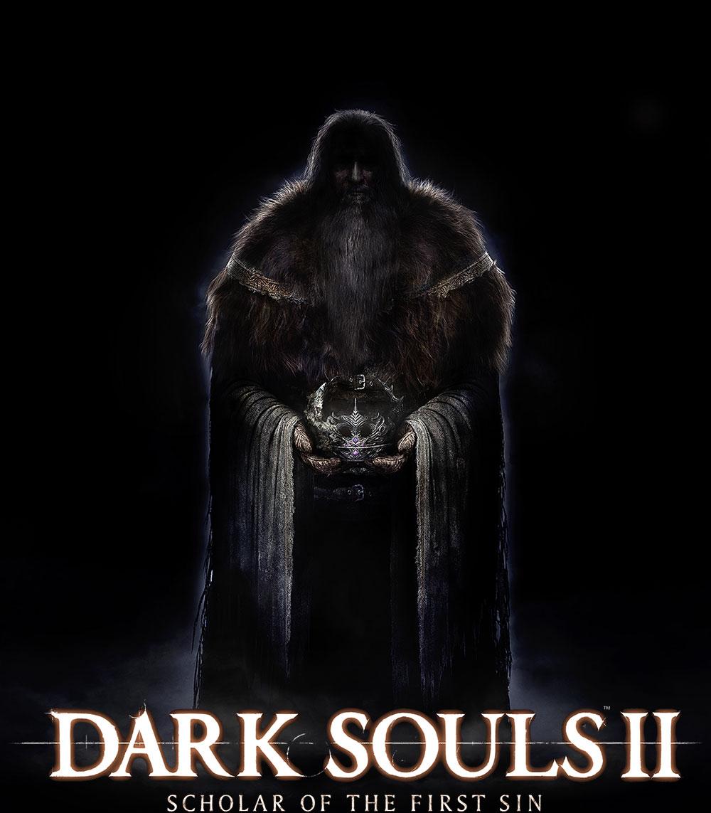 Dark-Souls-II-Scholar-of-the-First-Sin!-Visual