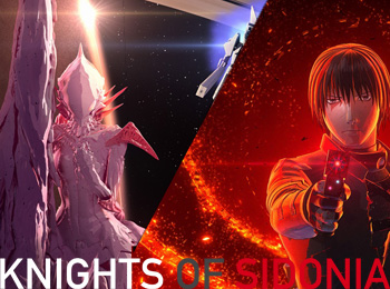 Knights of Sidonia Season 2 & Blame! Anime Visual, Cast, Staff & Promotional Video Released