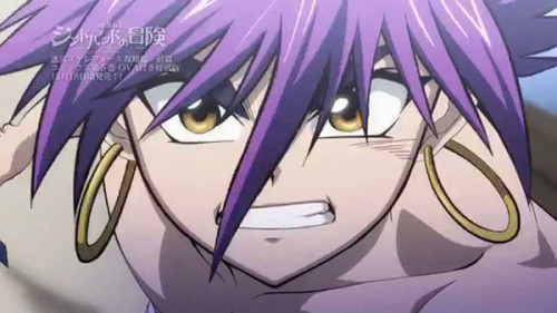 Magi-Sinbad-no-Bouken---Episode-3-Promotional-Video