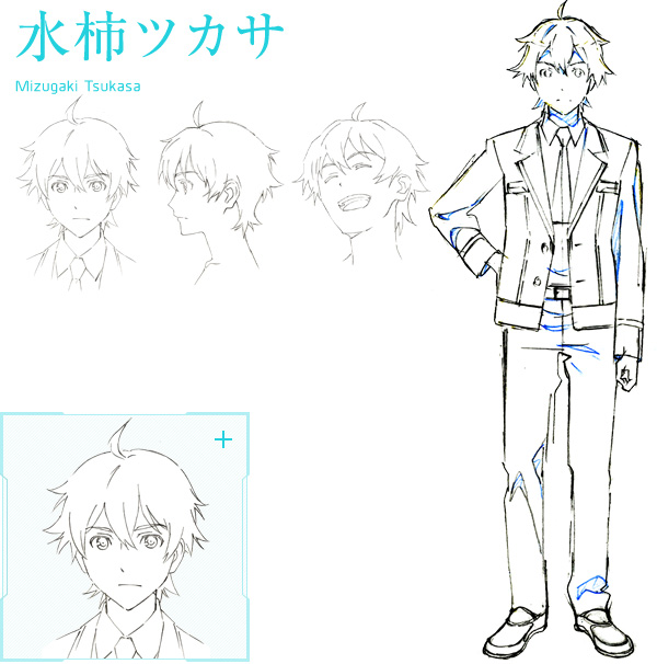 Plastic-Memories-Character-Design-Miguzaki-Tsukasa