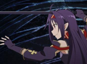 Sword-Art-Online-II-Episode-21-Preview-Images-&-Video