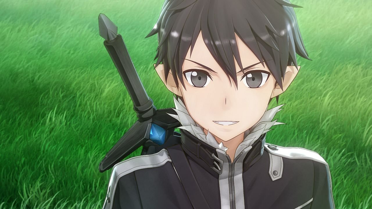 Sword Art Online Lost Song Screenshot 10