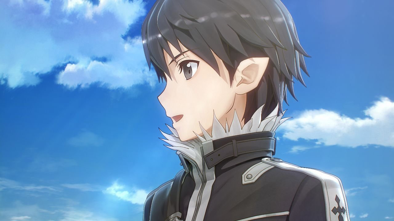 Sword Art Online Lost Song Screenshot 4